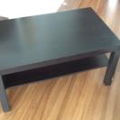 IKEA LACK コーヒーテーブルです