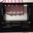 テレビボード 42型まで可能 テレビ台