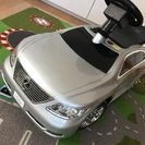 レクサス 電動 車の乗り物 ベビー  電動カー 充電式 男の子に 幼児車