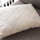 IKEA Gosa Hassel 低反発枕