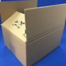 段ボール箱 50サイズ 新品 10個