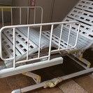 【取引交渉中】★電動3モーター パラマウント介護ベッド マットレス...