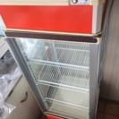 中古 サンヨー 冷蔵 ショーケース ②