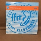LP レコード FULL FREQUENCY ffrr