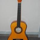 クラシックギター ギタースタンド付き Herald HL-34