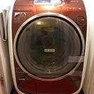 HITACHI洗濯乾燥機です。しか...
