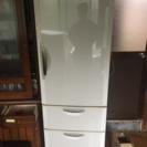 ナショナル 冷蔵庫 NR-C37D3-H