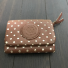 アースミュージック&エコロジー 財布