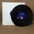 LP レコード THE HACKER MISSIVE46