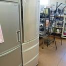 J077 5D冷蔵庫426Lパナソニック2013年製 NR-E4...