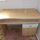 学習机(木製)