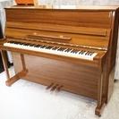ヤマハ 木目ピアノ MC204