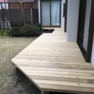 庭作り・ウッドデッキ、フェンス・外構工事【お見積り無料】 - 川崎市