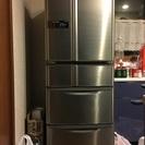 大型冷蔵庫無料でお譲りします