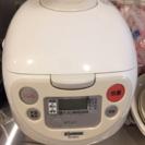 象印炊飯器