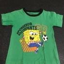 スポンジボブ Tシャツ 110