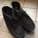 clarks 靴 クラークス