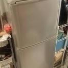 【美品】SHARP冷蔵庫 10,000円