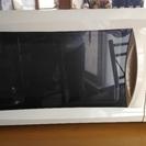 電子レンジ  700W アイリスオーヤマ 2010年製 美品中古