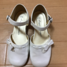 19cm パンプス 発表会、結婚式などに☆
