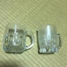 ビールジョッキ 2種類