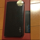 iPhone5s  手帳型ケース【新品】