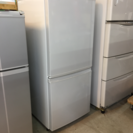 SHARP 冷蔵庫 137ℓ SJ-14P-H