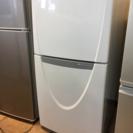 LG 冷蔵庫 90ℓ LR-D09NW