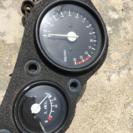 NSR250 タコメーター 水温計