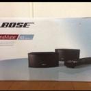 BOSE CineMate® GS Series Ⅱ ホームシアタ...