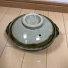 一人用土鍋(新品)