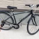 中古 クロスバイク GIANT ESCAPE XSサイズ 自転車