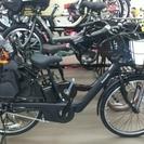 新型 電動アシスト自転車 Panasonic ギュット・アニーズ・...