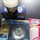 キャンドル、空間除菌、香りホルダー
