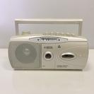 AM/FM ラジカセ DMM-1600 デジタルソニック 説明書あり