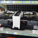 パロマ ガスコンロ IC-800B 都市ガス 2014年製 中古品