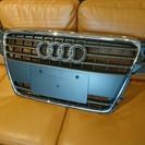 ◆中古◆新車外し◆ アウディ純正 ラジエーターグリル Audi A...