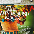 【洋書】THE BIRD HOUSE BOOK