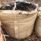 粉炭・炭の粉・土壌改良材・純粋な炭の粉です。20L単位でお分けします。