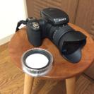 SONY DSC-R1 カメラ おまけ多数
