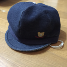 ミキハウス 帽子