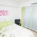 空いた時間で‼︎民泊airbnb清掃‼︎一部屋2000円