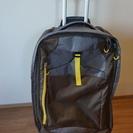 軽量スーツケース 二輪キャリーバッグ