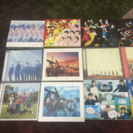 関ジャニ∞ CDシングル18枚 写真のもの全て!