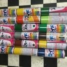 未開封スプレー缶 いっぱいセット塗装 色 カラー ペンキ