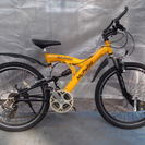 MyPallas MTB フルサス 中古自転車 091