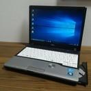 爆速 第3世代i5 メモリ8G SSD240G Ofiice201...
