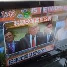 32型液晶テレビ パナソニックビエラ(1)