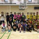【ゆるバスケ】赤羽体育館でバスケ!【初心者、経験者大歓迎】