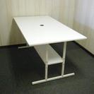 ミーティング・会議テーブル(幅1500×800)美品